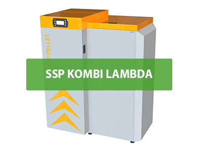 SSP Kombi Lambda SSP Products