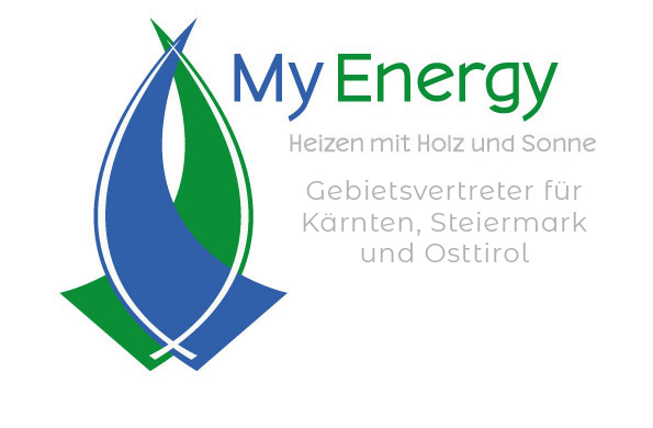 My Energy Logo